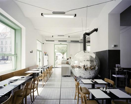 pizzeria Vienne
