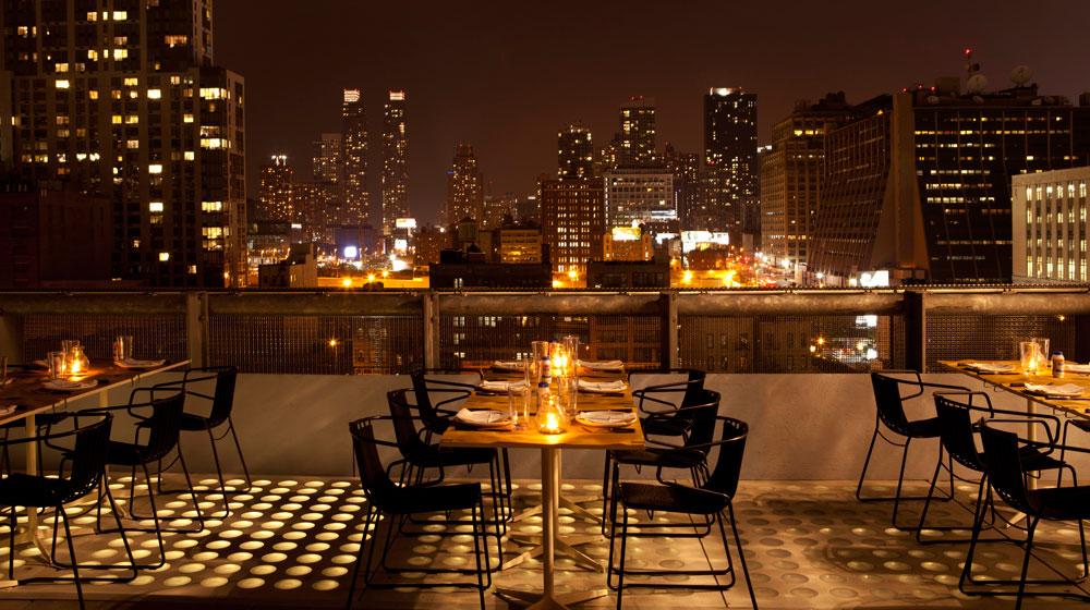 Hotel Un New York