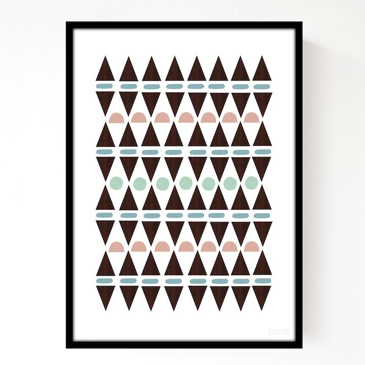 affiche-aztec-seventyTree