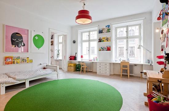 chambre.enfant.inspiration.scandinave5