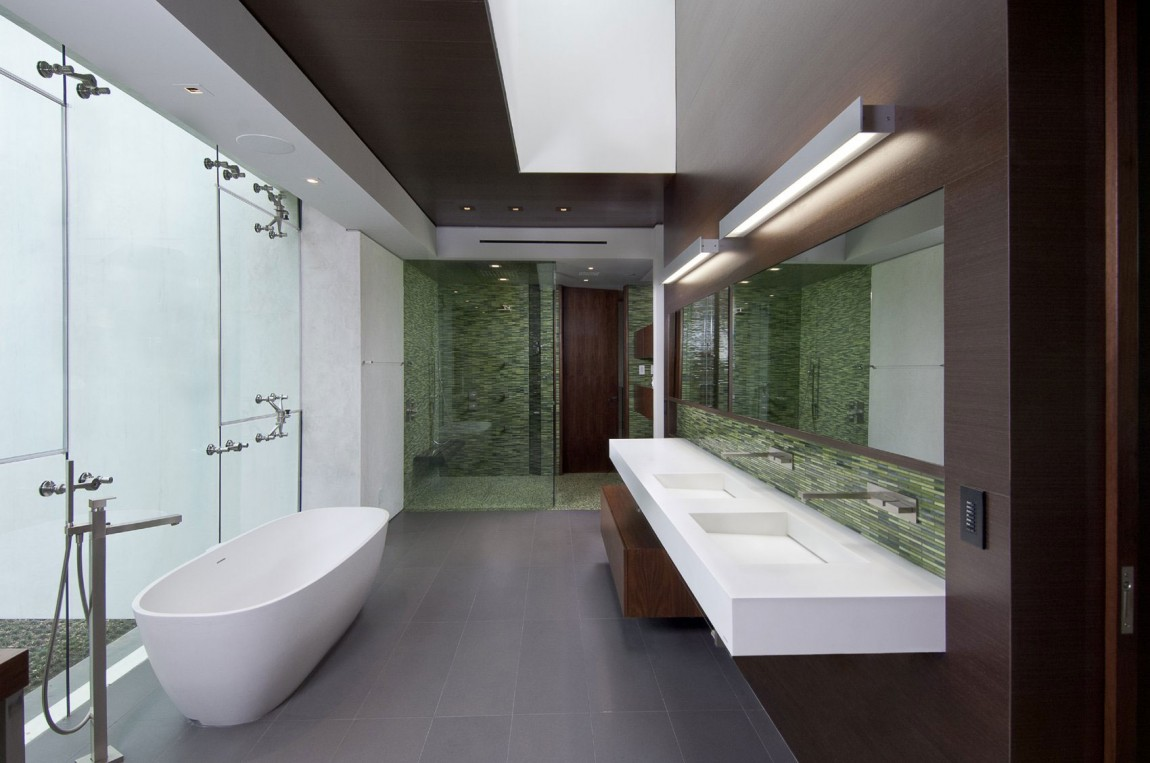 villa-design-californie-salle-bain