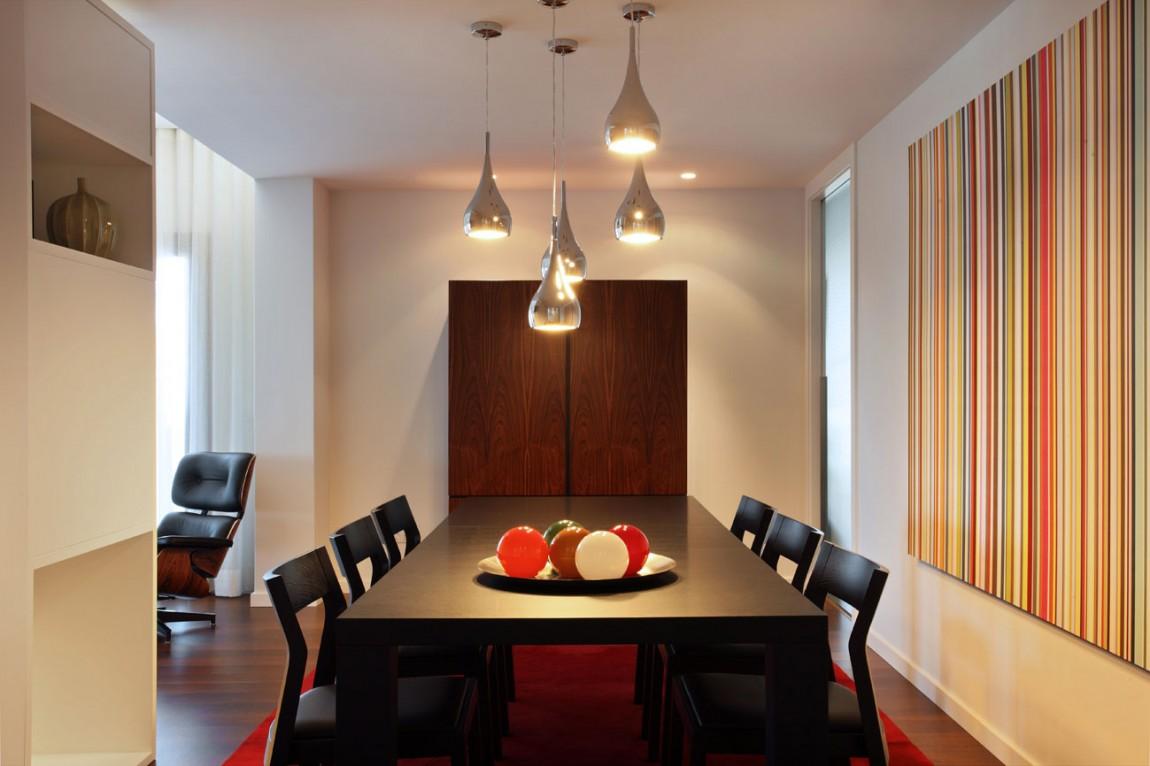 appartement-contemporain-lisbonne-salle-manger-bois