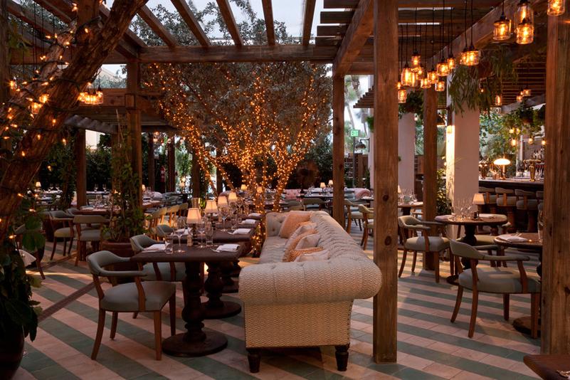 Soho Beach House Hotel Vintage De Luxe En Floride