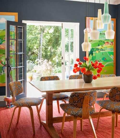 salle-manger-meuble-vintage