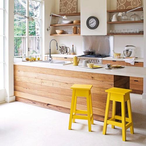 meubles et d cos cr s partir de palettes en bois