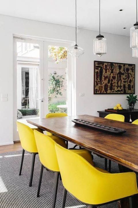 salle-manger-ethnique-jaune