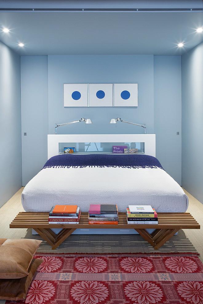 chambre-mur-bleus