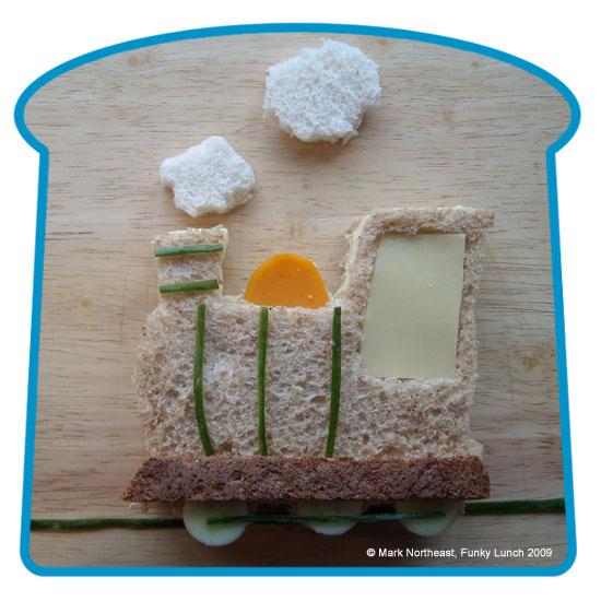 idees-sandwichs-originaux-enfant-locomotive