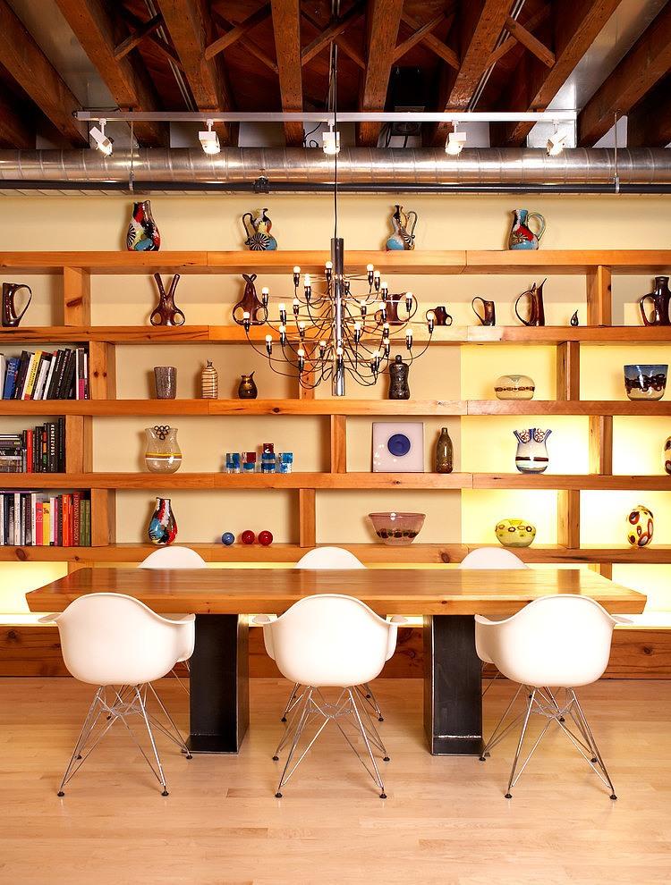 salle-manger-bibliotheque-lineaire