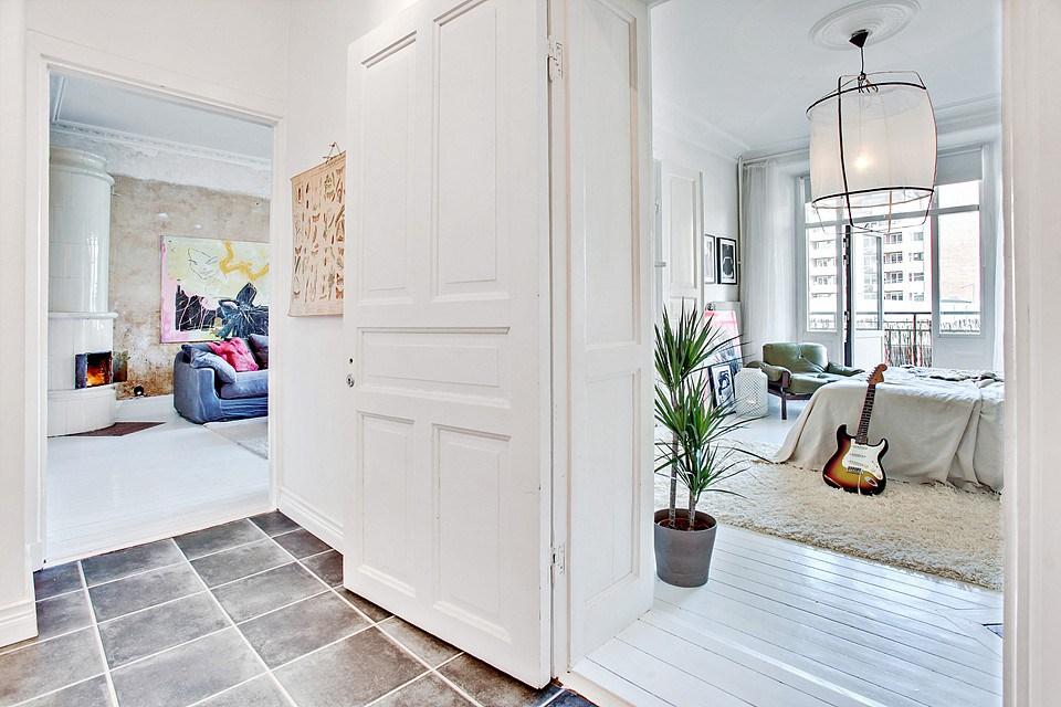 Appartement design deco chambre for Deco design appartement