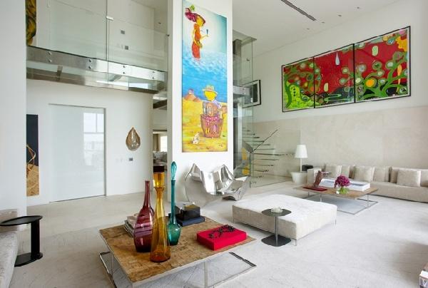 Maison Design Deco Coloree 3