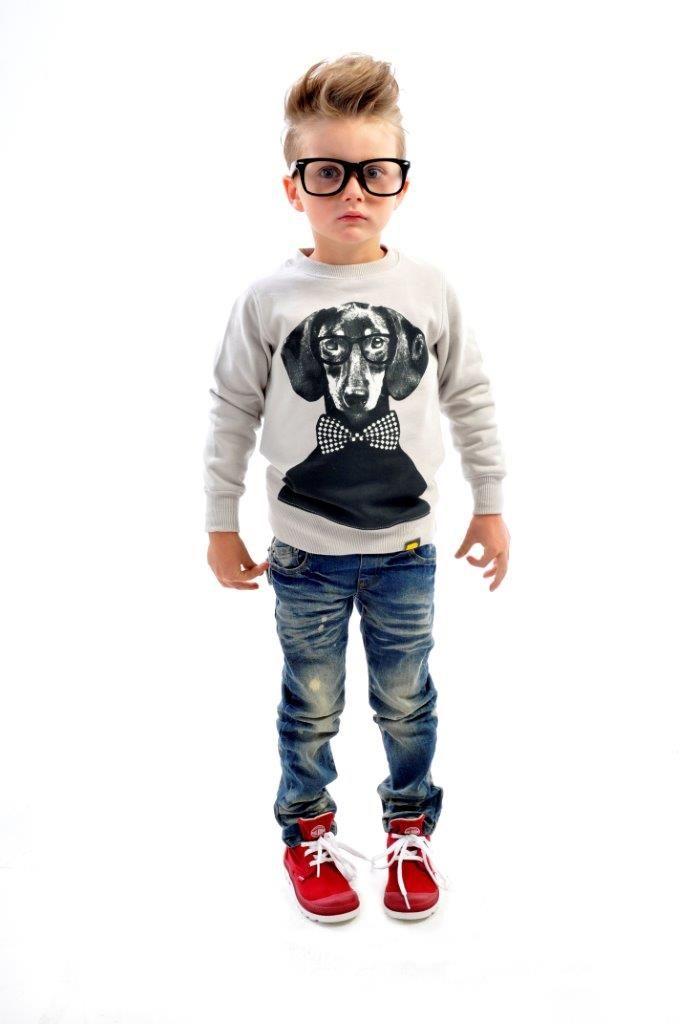 Mode Enfant Collection Automne Hiver 2014