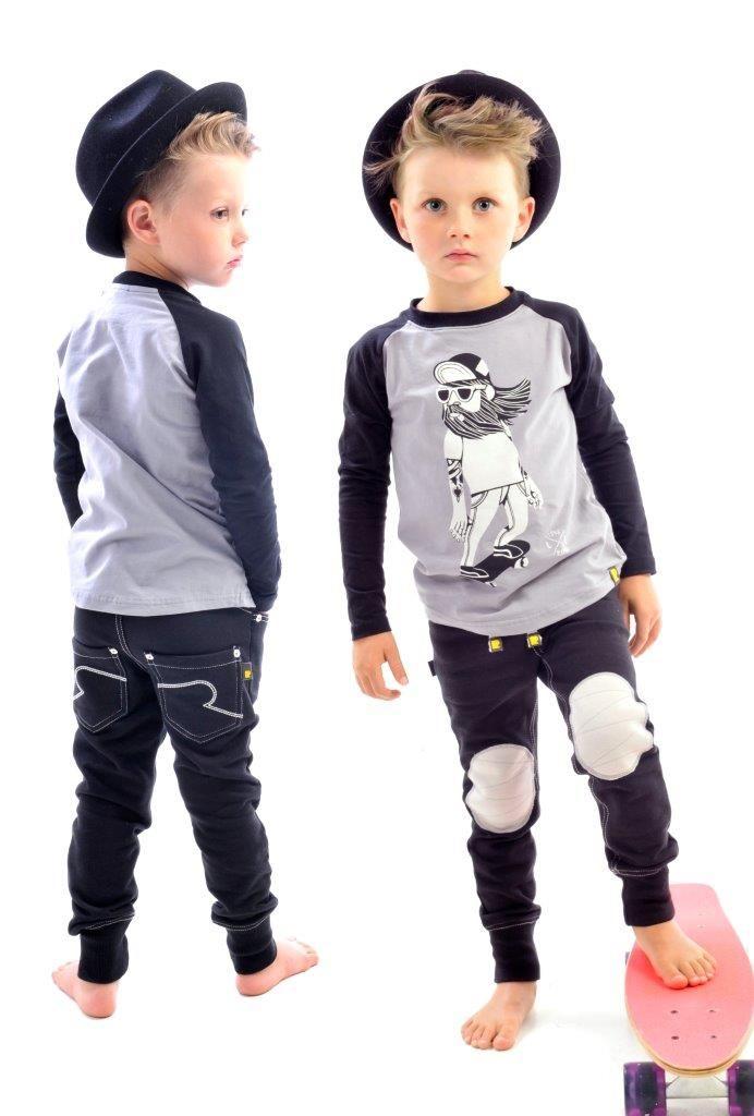 Vetements Collection Enfant Hiver