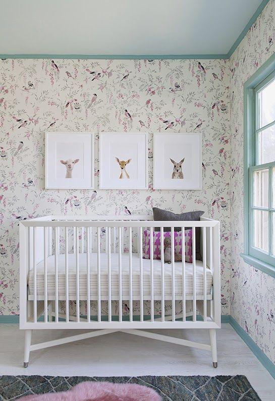 chambre-bebe-mint-blanc