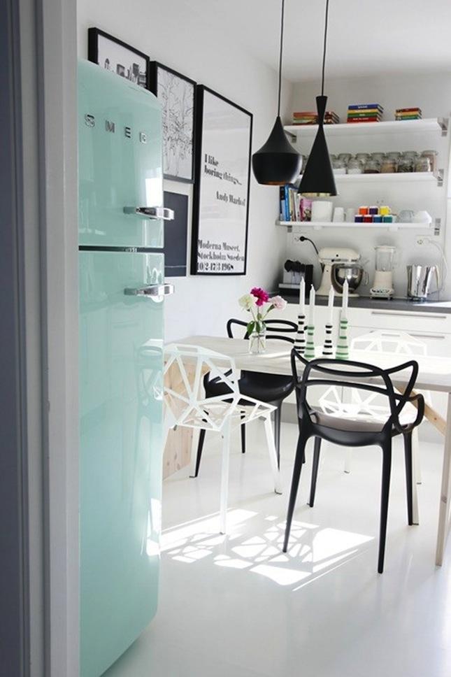cuisine-frigo-smeg-mint