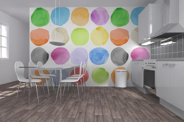 mur-effet-aquarelle-cuisine