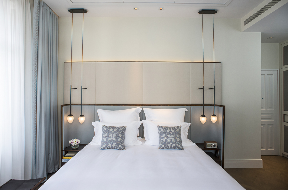 H tel contemporain d 39 inspiration r tro tel aviv for Hotel contemporain