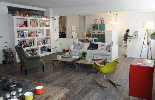 ancien-garage-renove-loft-design-deco-coloree-2