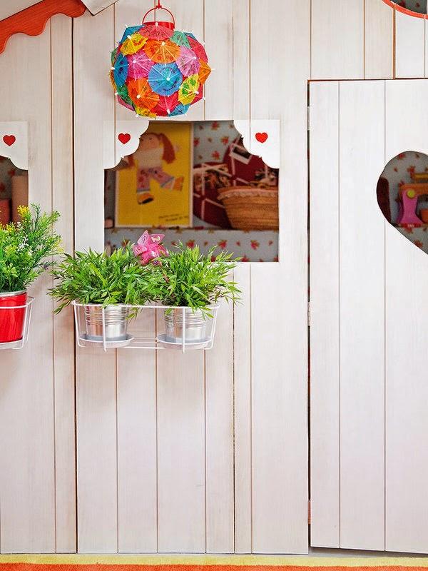 Projet chambre cabane pour enfant - Chambre cabane enfant ...