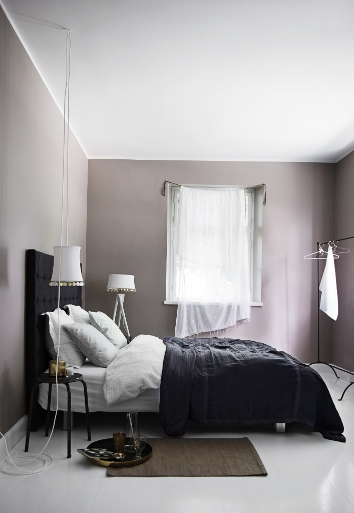 Best chambre taupe et noir photos design trends 2017 shopmakers us