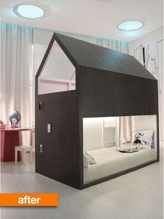 id es pour d tourner un meuble ikea. Black Bedroom Furniture Sets. Home Design Ideas