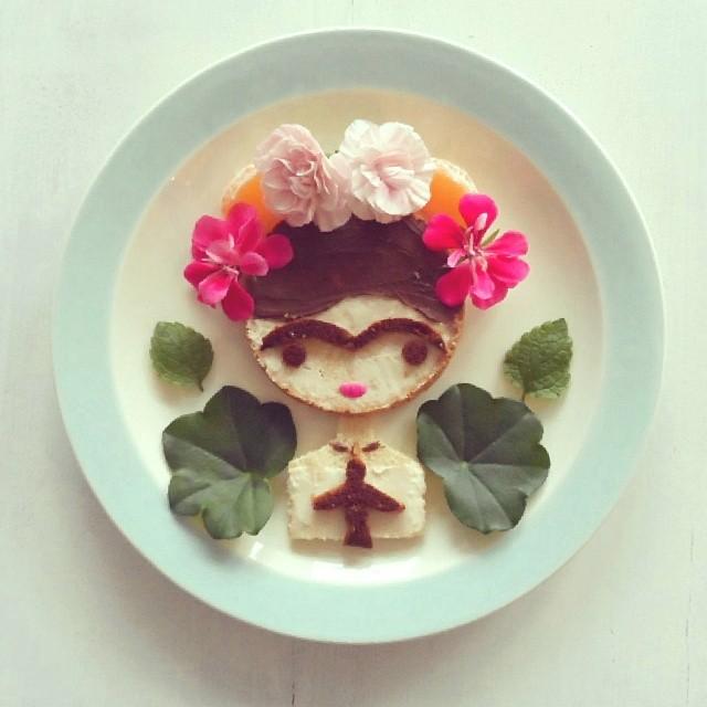 representation-frida-kahlo-en-nourriture