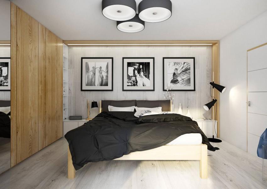 chambre-avec-dressing-bois