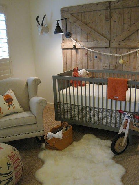 Chambre bebe esprit naturel - Taux d humidite chambre bebe ...
