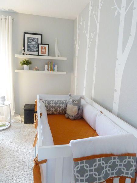 chambres d 39 enfant th me nature. Black Bedroom Furniture Sets. Home Design Ideas