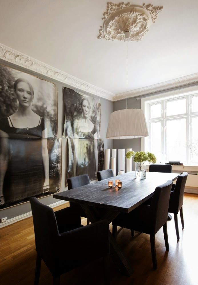 poster grand format deco murale. Black Bedroom Furniture Sets. Home Design Ideas