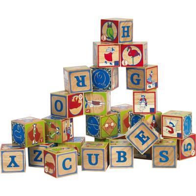 cadeau noel jouet enfant cubes bois. Black Bedroom Furniture Sets. Home Design Ideas