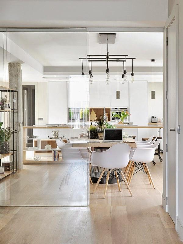 cloison coulissante transparente. Black Bedroom Furniture Sets. Home Design Ideas