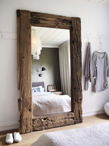 miroir-bois-