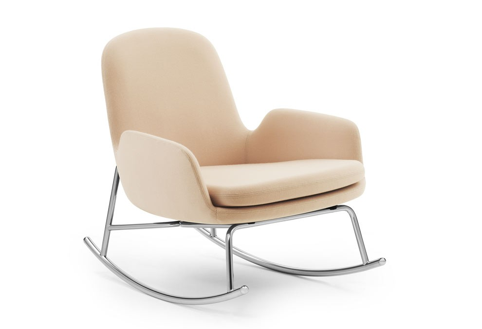 Fauteuil Rocking Chair Design Ponti Gio Fauteuil Rocking Chair Ed - Fauteuil rocking chair design