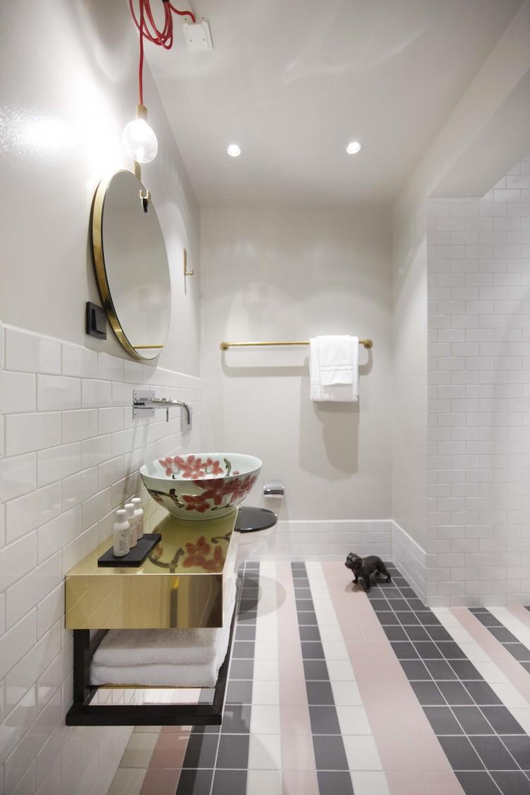Hotel design stockholm 3 for Ruxxa design hotel 3