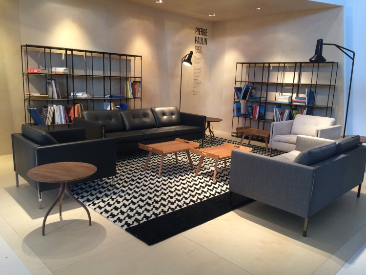 salon maison objet janvier 2015 partie 1. Black Bedroom Furniture Sets. Home Design Ideas