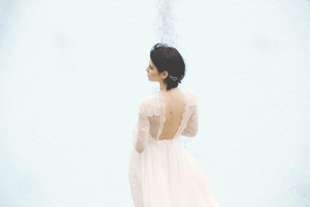 Robe mariee inspiration vintage dentelle 10 for Concepteur de robe de mariage de san francisco