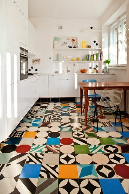 Inspirations de carrelages mosa que partie 2 for Carrelage portugais cuisine