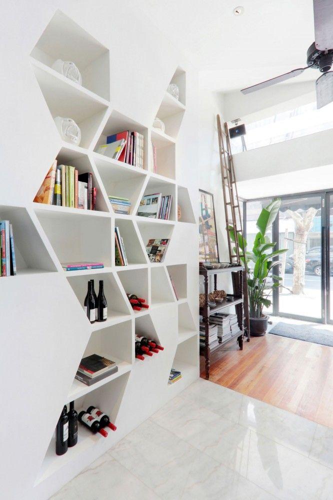 bibliotheque-geometrique-encastree-blanche-deco-design-
