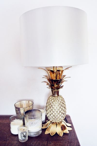 Deco Design Ananas