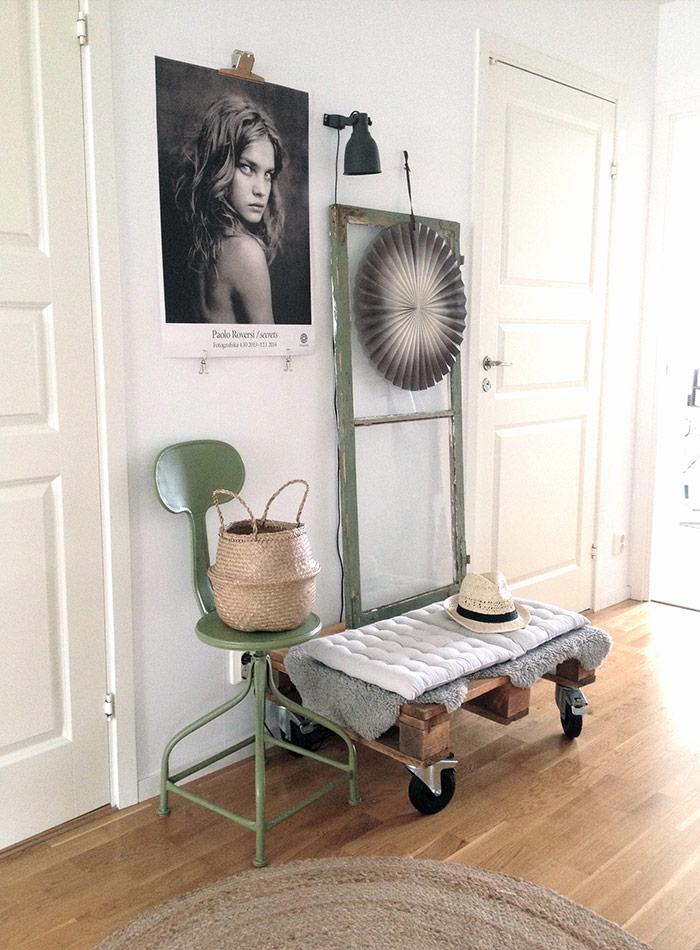 meuble en recup palette bois. Black Bedroom Furniture Sets. Home Design Ideas