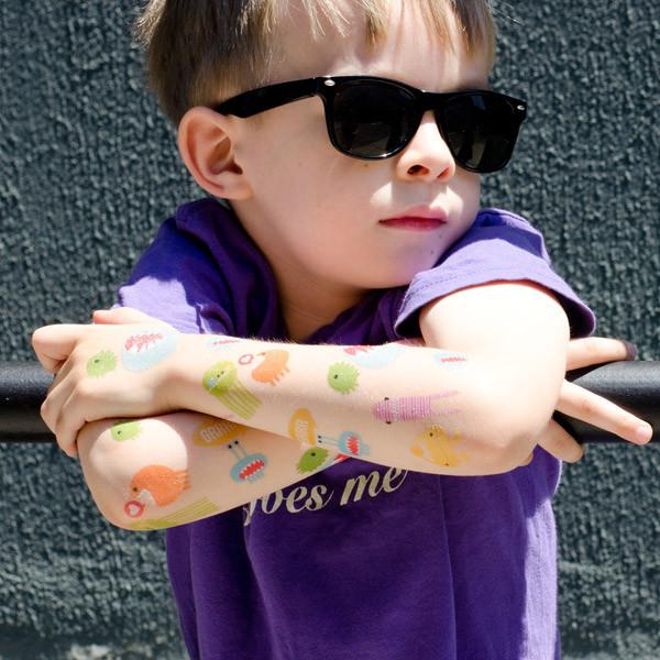 Tatouage éphémère pour enfant