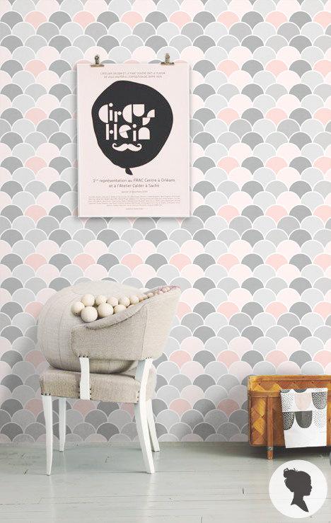 Papier peint adh sif et amovible - Papier peint pour meuble ...