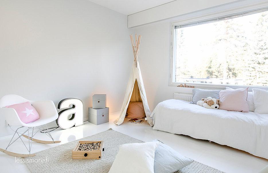 Emejing Chambre Denfant Pastel Contemporary - House Design ...
