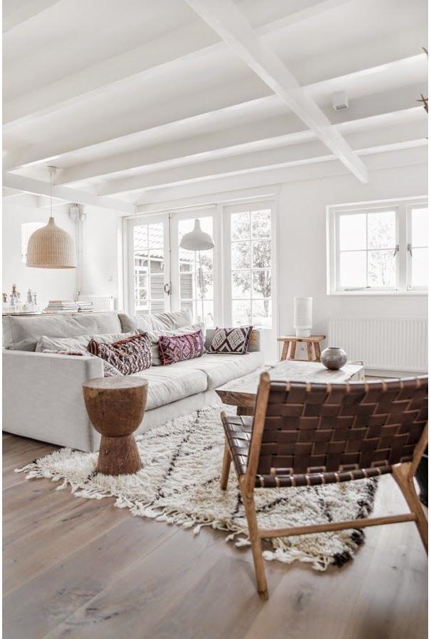 s lection d 39 int rieurs d 39 inspiration boh me. Black Bedroom Furniture Sets. Home Design Ideas
