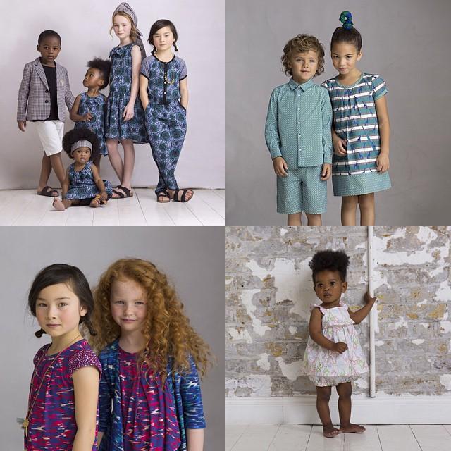 vetements-enfants-imprimes-inspiration-ethnique-blazer-iprimes-graphiques-pantalon-fluide-robe-blanche-collier-plastron-perles-sandales-birkenstock