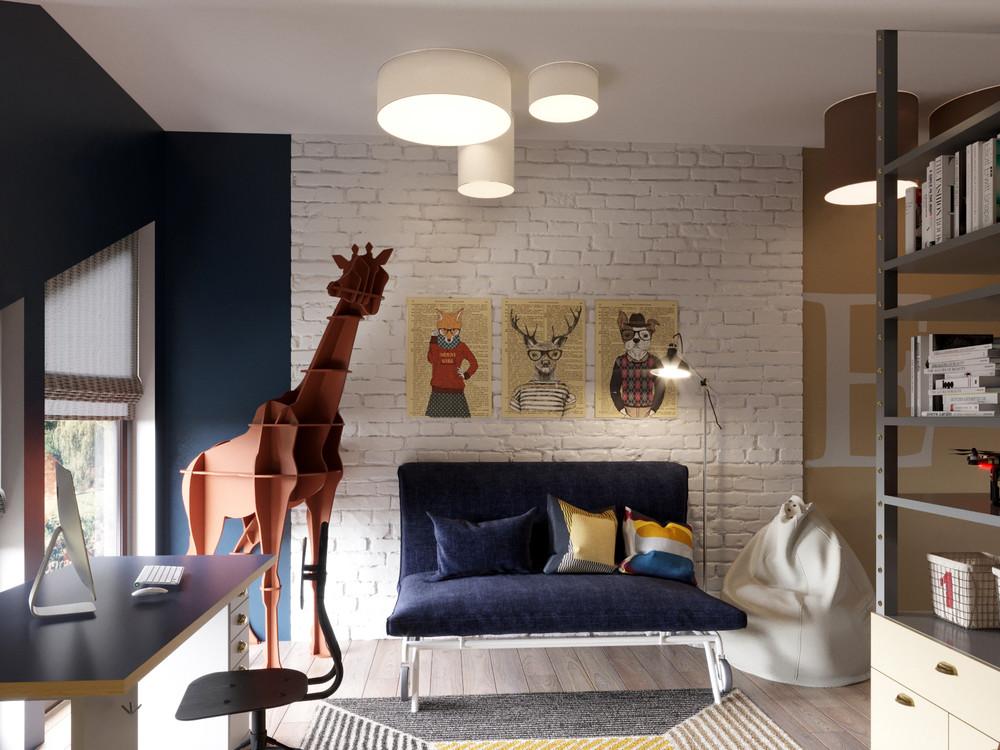 id es originales pour chambre d 39 enfant. Black Bedroom Furniture Sets. Home Design Ideas