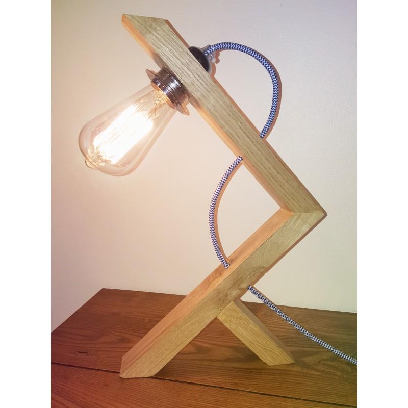 lampe-bureau-bois