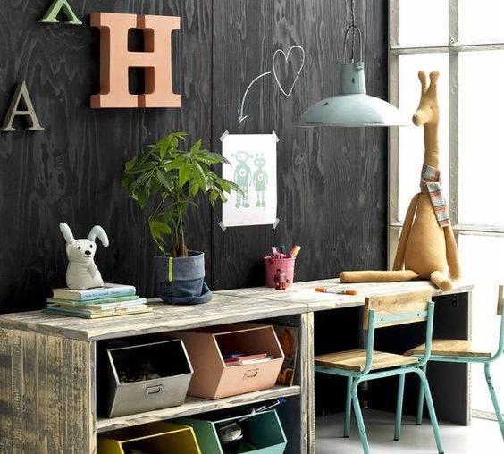 am nager un bureau dans une chambre d 39 enfant am nager un bureau dans une chambre d 39 enfant. Black Bedroom Furniture Sets. Home Design Ideas